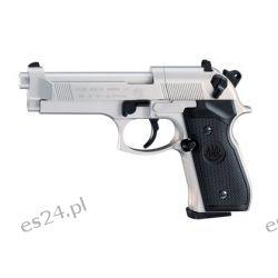 Wiatrówka Beretta 92 FS 4,5 mm Nickel (419.00.02)