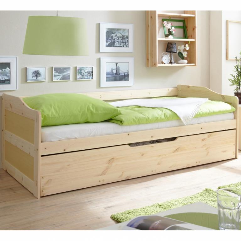 łóżko Młodzieżowe Dla Dzieci Z Materacemszuflada łóżka Pojedyncze