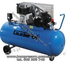 Sprężarka GD 59-270-560/15bar