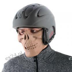 Maska Czaszka Maska - pełna