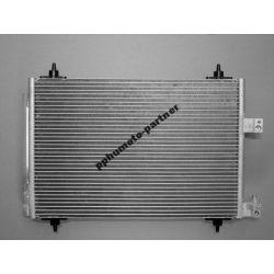 Chłodnica klimatyzacji Citroen C5 2001-