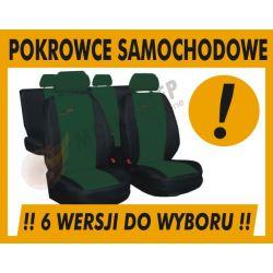 POKROWCE SAMOCHODOWE FORD FIESTA FOCUS FUSION KA