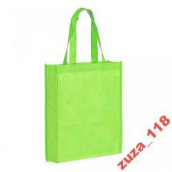 Torba na zakupy ekologiczna zielona R08450.05
