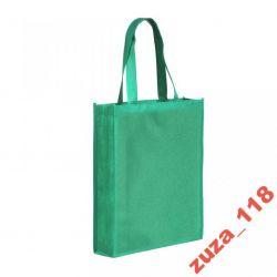Torba na zakupy ekologiczna zielona R08450.051
