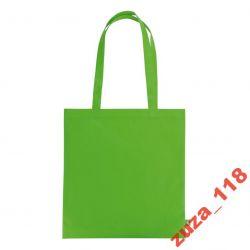 TORBA EKOLOGICZNA na zakupy zielona 711.107