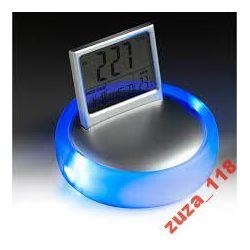 Zegar stacja pogody kalendarz 3641 Zegary