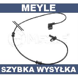 CZUJNIK ABS TYŁ LE/PR MERCEDES CLS W211 1490MM