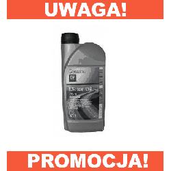 OLEJ SILNIKOWY GM OPEL 5W30 1L DEXOS ORYGINAŁ!