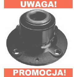 ŁOŻYSKO KOŁA PIASTA PRZÓD AUDI A2 VW LUPO 1.2 TDI