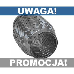 FISCHER ZŁĄCZE ELASTYCZNE ŁĄCZNIK 50x190