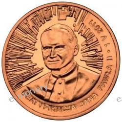 2 zł GN Beatyfikacja Jana Pawła II