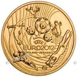 2 zł GN EURO 2012