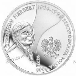 10 zł Herbert 2008
