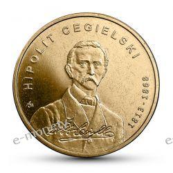 2 zł GN Hipolit Cegielski 2013