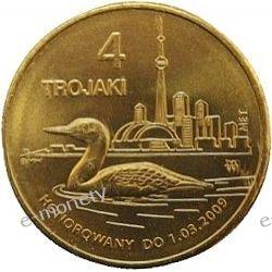 4 Trojaki TORONTO 2009