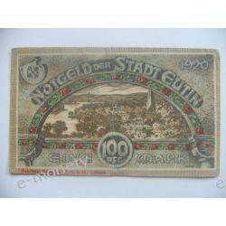 Niemcy 100 FENIGÓW 1920