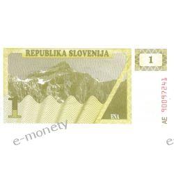 Słowenia 1 TALAR 1990
