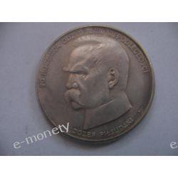 50 000 Piłsudski 1988