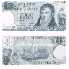 Argentyna 5 PESOS 1974