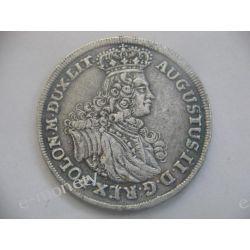 Talar 1702 August II Mocny