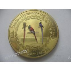 Moneta Medal ASIAN PARADISE