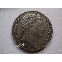 Francja 1805 - Medal bitwy pod Austerlitz 1805