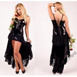 seksowna sukienka  XXL 2XL 46 48 dla puszystej
