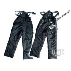 Spodnie ocieplane Bend Store 164 NARTY PROMOCJA