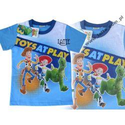 TOY STORY3  bluzka T shirt 116cm DISNEY