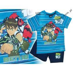 Ben 10 piżamka 92-98 cm Cartoon Network OSTATNIE
