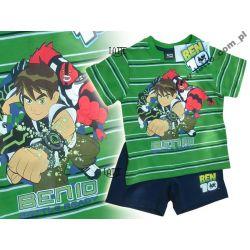 Ben 10 piżamka  92-98 cm Cartoon Network OSTATNIA
