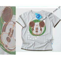 Mickey Mouse Myszka Miki T-shirt Disney 128cm