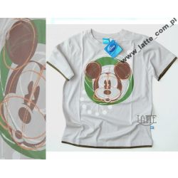 Mickey Mouse Myszka Miki T-shirt Disney 134cm