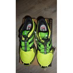 Buty biegowe Salomon XR MISSION CS rozm 40
