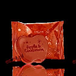 Mydełko z jabłkiem i cynamonem