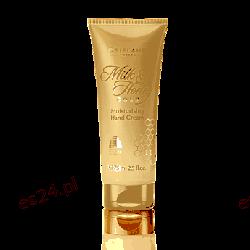 Nawilżający krem do rąk Milk & Honey Gold