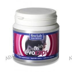 Zdrowe piękne włosy - fin Evocaps