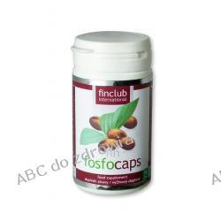 Lecytyna, magnez i mangan - Fin Fosfocaps