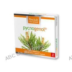 Substancja Pycnogenol silny antyutleniacz