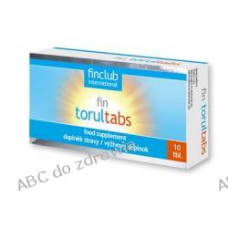 fin TorultabsGl - utathion podstawowy antyutleniacz