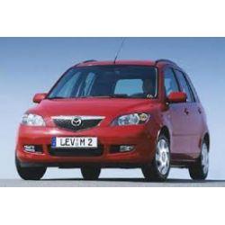 Mazda 2 po 2002r szyba przednia nowa W-wa