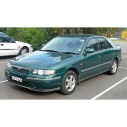Mazda 626 po 1998r szyba przednia nowa W-wa