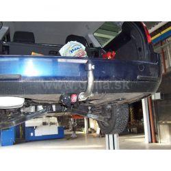 Galia Ford Mondeo Kombi  Hak automat ocynk E27