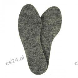 Wkładka do obuwia filcowa