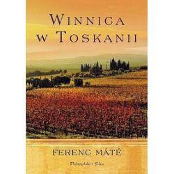 Winnica w Toskanii - Ferenc Mate, Ferenc Máté