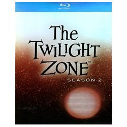 Twilight Zone, The: Season 2 (Blu-ray  1960)