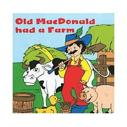 Old MacDonald Had a Farm - Pegasus - Bok (9788131904848)