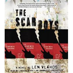 The Scar Boys Audio Book (Audio CD) by Len Vlahos, 9780804167260. Buy the audio book online.