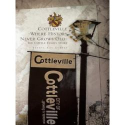 Booktopia eBooks - Cottleville, Where History Never Grows Old by Sheryl Kay Guffey. Download the eBook, 9781426973307.