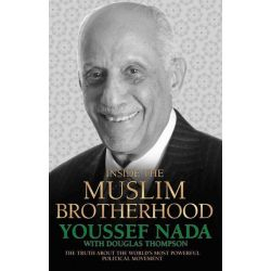 Booktopia eBooks - Inside the Muslim Brotherhood - The Truth About The World's Most Powerful Political Movement by Youssef Nada. Download the eBook, 9781782190462.